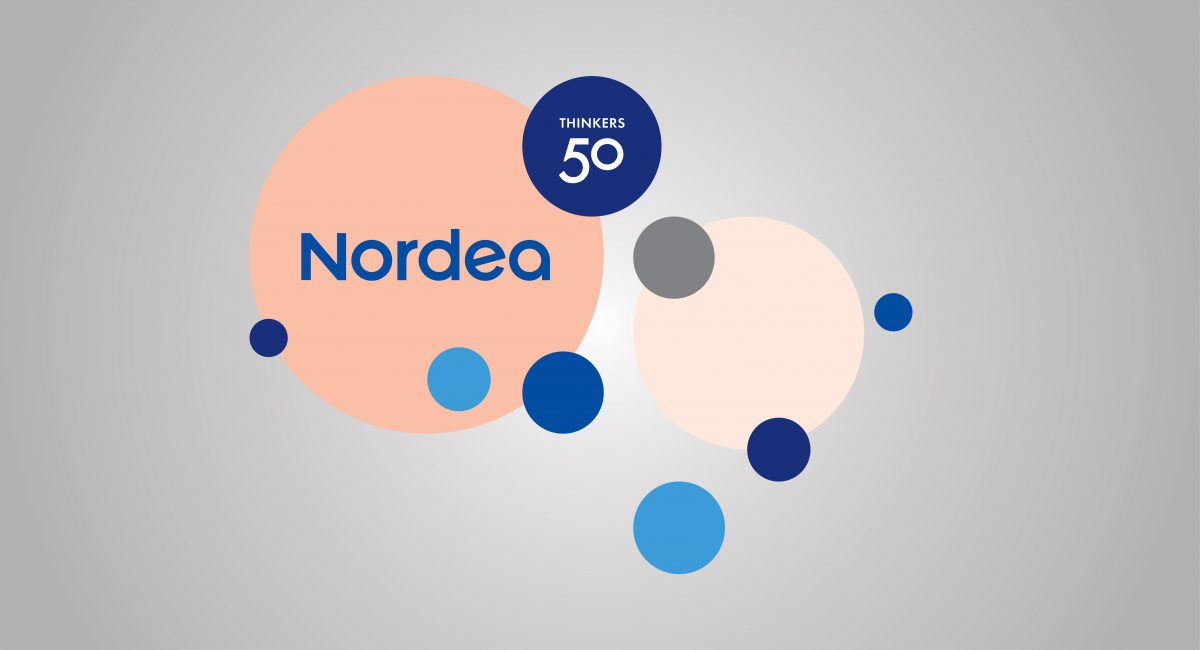 Nordea Thinkers 50